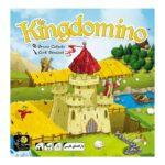 بازی رومیزی فکری کینگ دومینو kingdomino